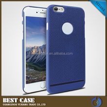 China manufacturers Heat Radiating Shockproof Hard PC Case For Samsung Galaxy S4 Cover Case