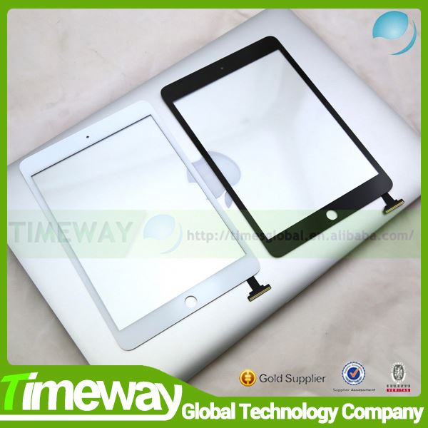 Timeway belt buckle cover for ipad mini retina