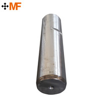 best quality low price OEM hard chrome plated cylinder piston rod