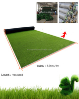 Cheap fake grass carpet, artificial grass carpet for balcony