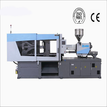 650 Ton Injection Molding Machine For Plastic Shirt Button Making