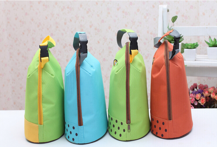 Promotional Cheap Portable Iunch Insulated Food Fruit Cooler Bag