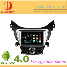8 inch android 4.0 car audio in consumer electronics 2 din dvd for hyundai