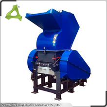50HP 37KW PE film waste recycling plastic crusher / PVC pipe crushing machine