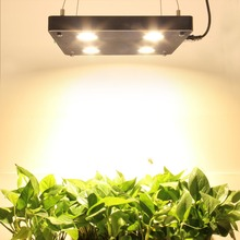 High power mini size ultra-thin led grow light 360w with mini power driver