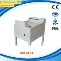 Automatic x-ray film processor/Automatic x-ray developing in China MSLXF01D