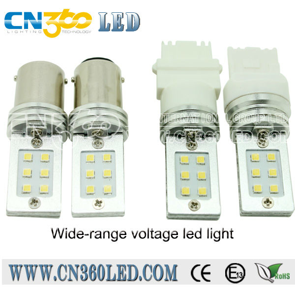 high quality constant current driver led samsung led Turning Light,Fog light ,Back-Up light