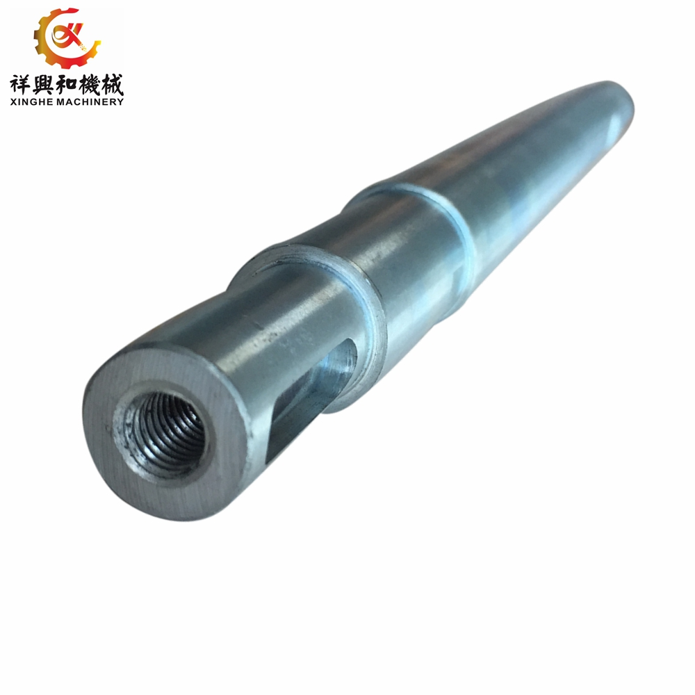 High Precision stainless/carbon steel cnc machining parts good quality customized shafts