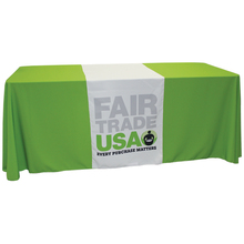 "28"" or 57"" Quality Custom Designs Printing Table Runner"