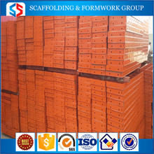 Tianjin Construction Material Sawn Formwork Used Formwork On Sale