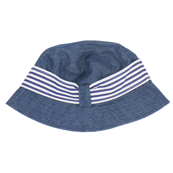 Wholesale Fashion Custom Design Cheap 100% Cotton Plain Funny Bucket Hat