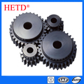 High Precision Pinion Gears