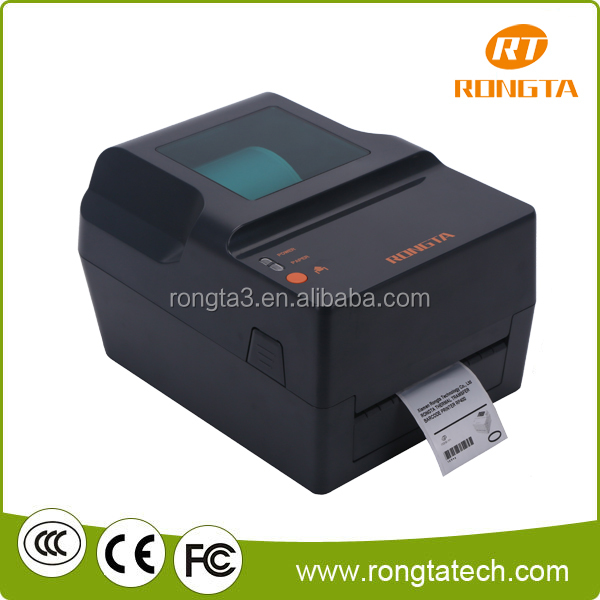 thermal transfer ribbon thermal zebra compatible label printer