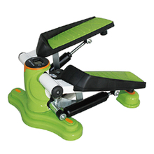Professional exercise machine body shaping twister mini stepper