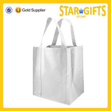 2017 Promotional good quality cheap custom non woven bag