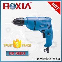 BOXIA BX6003 10MM ELECTRIC DRILL power tools manufacturing company