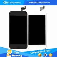Cell phone parts replace OEM lcd plate replacement for iPhone 6 lcd digitizer