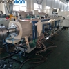 BEIMAN Best selling PVC conduit pipe production line with cutting machine