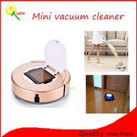 Robot Vacuum Cleaner The First Step