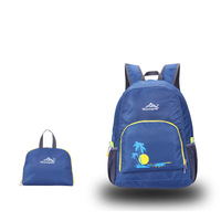 delicate portable kids cartoon picture of school bag