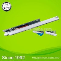 Sweet green after-sale service system High quality push to open linear ball bearing drawer slide