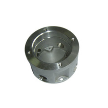 OEM precision investment casting and cnc machining parts