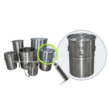 Professional Manufacture Cheap Water Barrel