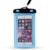 Hot Free Sample IPX8 Colored PVC Waterproof Dry Phone Bag For iPhone 7, Waterproof Case