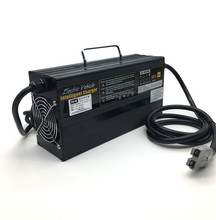 High frequency intelligent charger 3KW 36V 48V 60V 72V 96V AC/DC battery charger for electric car