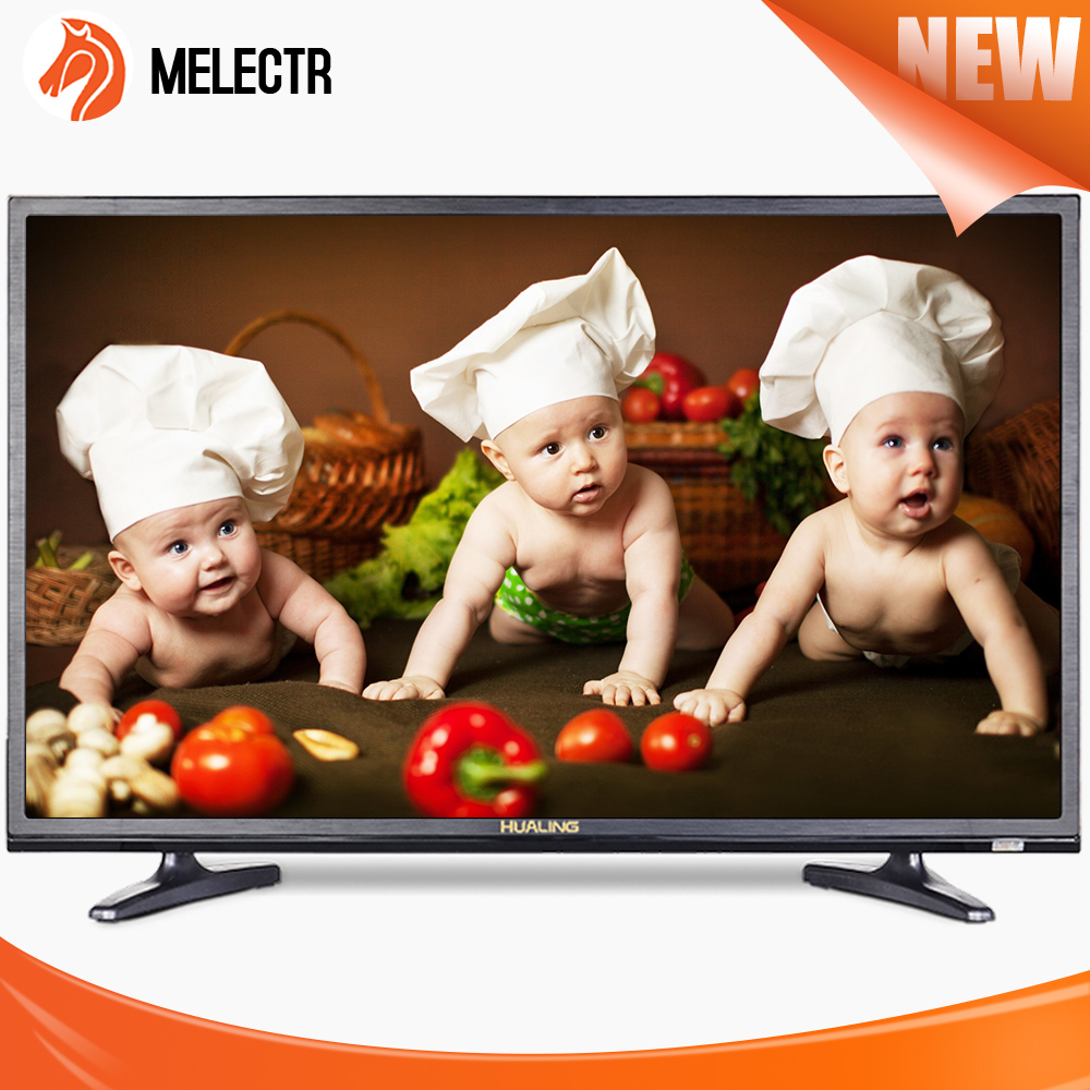 good quality low price smart led tv 50inch manufactured in China