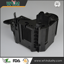 printer components plastic injection mold for holder/support manufacture