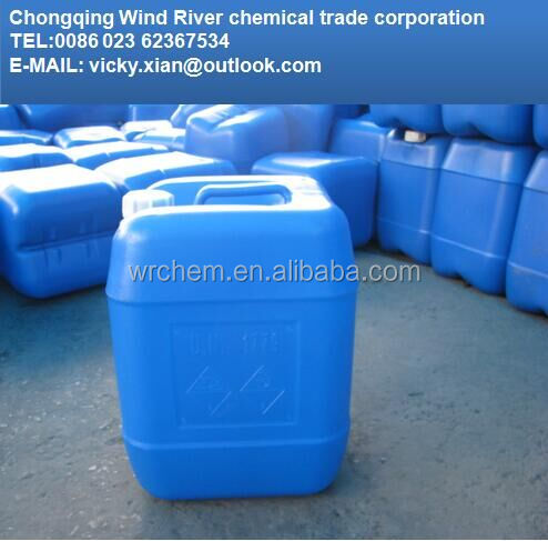 Factory price CAS. 64-18-6 leather chemical 85% formic acid