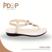 OEM factory custom color popular model flat shoes women 2016 ladies