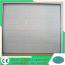 Wholesale folding non finger protection garage door