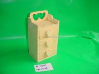 Art minds wood crafts cheap small wooden box