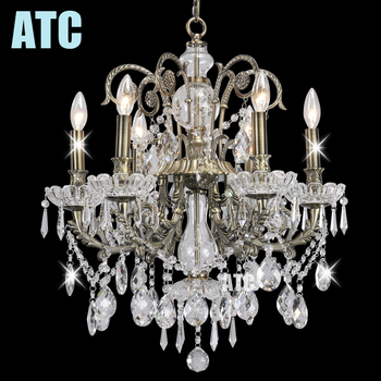bronze chandelier portfolio light fixtures replacement AT07-6