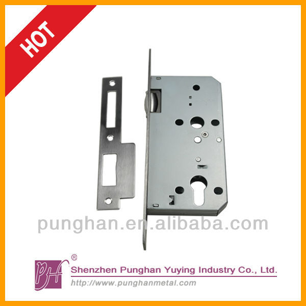 High quality Mortise lock/residential mortise lock