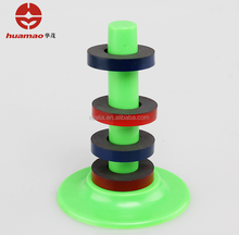 HM-PE055A Magnetism Ring set for Students Magnetic suspension demonstration device