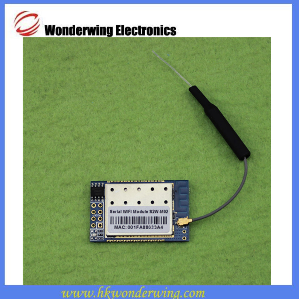 HC-21 Embed WIFI to Serial Port UART Wireless Module for Raspberry pi