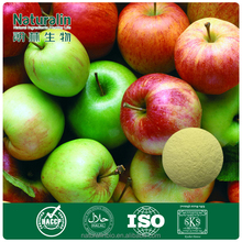 Pure Apple Peel Extract for Skin Care, Anti Wrinkles and Whitening