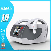Effective Portable Skin Resurfacing Beauty Machine fractional rf microneedle rf skin tightening Supplier
