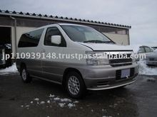 1997year NISSAN ELGRAND secondhand car(used car) #301-115
