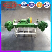 High Quality Driving Axle