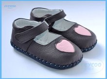 children shoes new design soft sole baby shoes leather kids shoes
