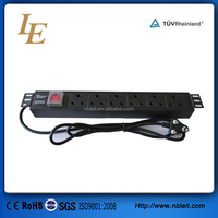 High Quality South Africa Type Power Distribution Unit(PDU)