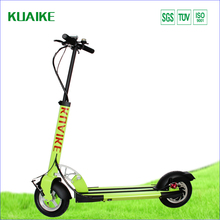 Electric Personal Transporter Vehicle 2 Wheel Adult Stand up Scooter folding electric scooters
