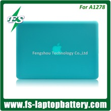 For Macbook Pro Case Rubberized Matte Hard Case for Macbook Pro 13.3 ""