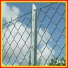 10% of discount easy to install and simple and security chain link fence