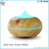 Best selling wood scents oil diffuser electric fragrance nebulizer 300ml