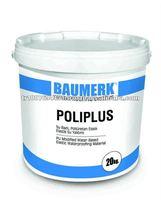 Polyurethane Elastic Waterproofing